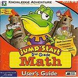 JumpStart 2nd Grade Math