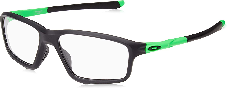 Oakley OO8076-05 Crosslink Zero Green Fade Collection - Olympic Games - Brillengestelle