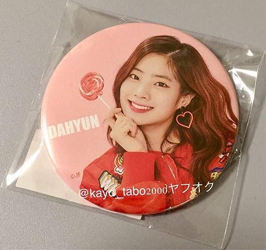 Twice Candy Pop リリイベ ハイタッチ会 公式グッズ 缶 Amazon Co Jp