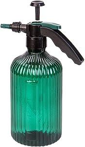 Cjbenuti 0.5 Gallon Hand Held Garden Sprayer,Water Pump Pressure Sprayers, 68oz Portable Yard & Lawn Sprayer for Spraying Weeds/Watering/Home Cleaning/Car Washing