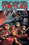 Teenage Mutant Ninja Turtles Volume 16: Chasing Phantoms