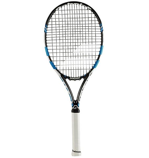 Babolat Pure Drive Junior 23 Raquetas de Tenis, Unisex niños, Negro/Azul, 000: Amazon.es: Deportes y aire libre
