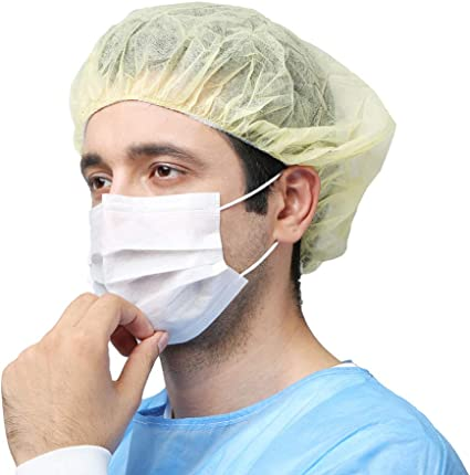 antiviral mask disposable