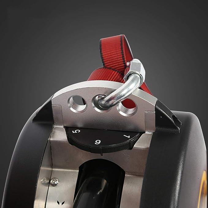 Zylxnt Dispositivo de reunión, máquina de Escalada de Cuerda ...