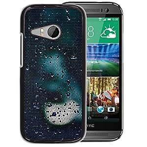 Planetar® ( Light Sad Dark Reflection ) HTC ONE MINI 2 / M8 MINI Fundas Cover Cubre Hard Case Cover