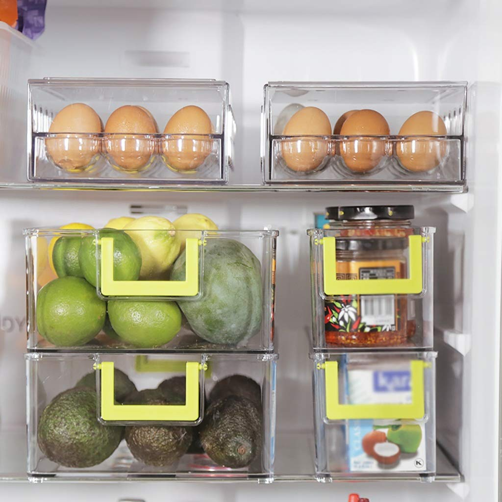 Kitchenware Refrigerador Grande para Frutas y Verduras ...