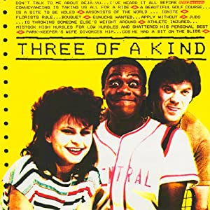 Three of a Kind (Vintage Beeb) Radio/TV Program