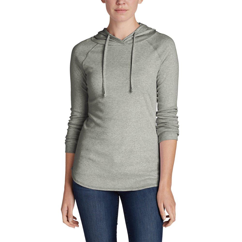 Eddie Bauer Women's Favorite Pullover Hoodie - Solid 42974