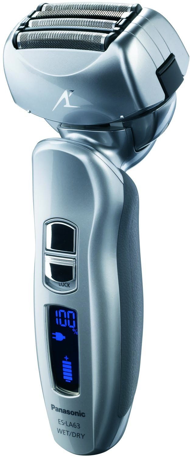 cordless electric shavers reviews