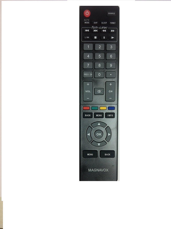 Control Remoto NH400UD MAGNAVOX 32ME402V/F7 39MF412B/F7 5...