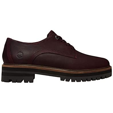 Square Timberland Fe London Pour OxfordChaussure 3Aq5RL4j