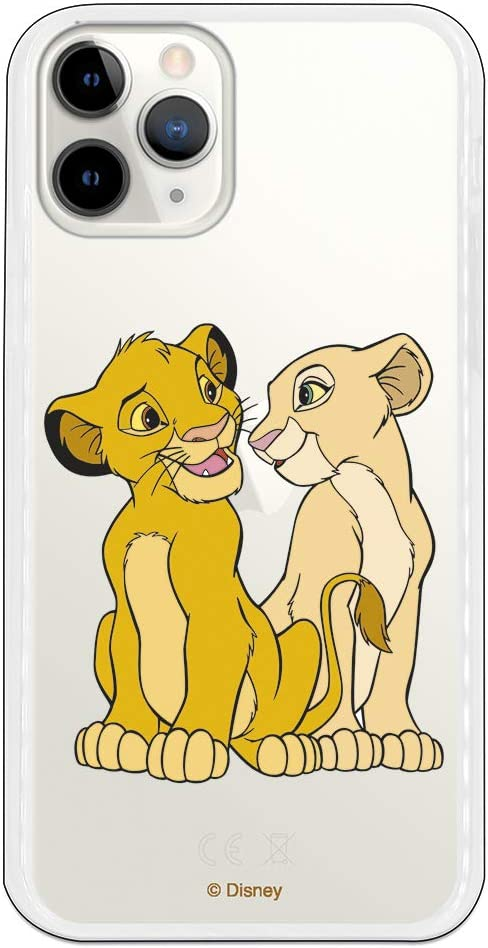 Funda Para Iphone 11 Pro Oficial De Dumbo Dumbo Silueta