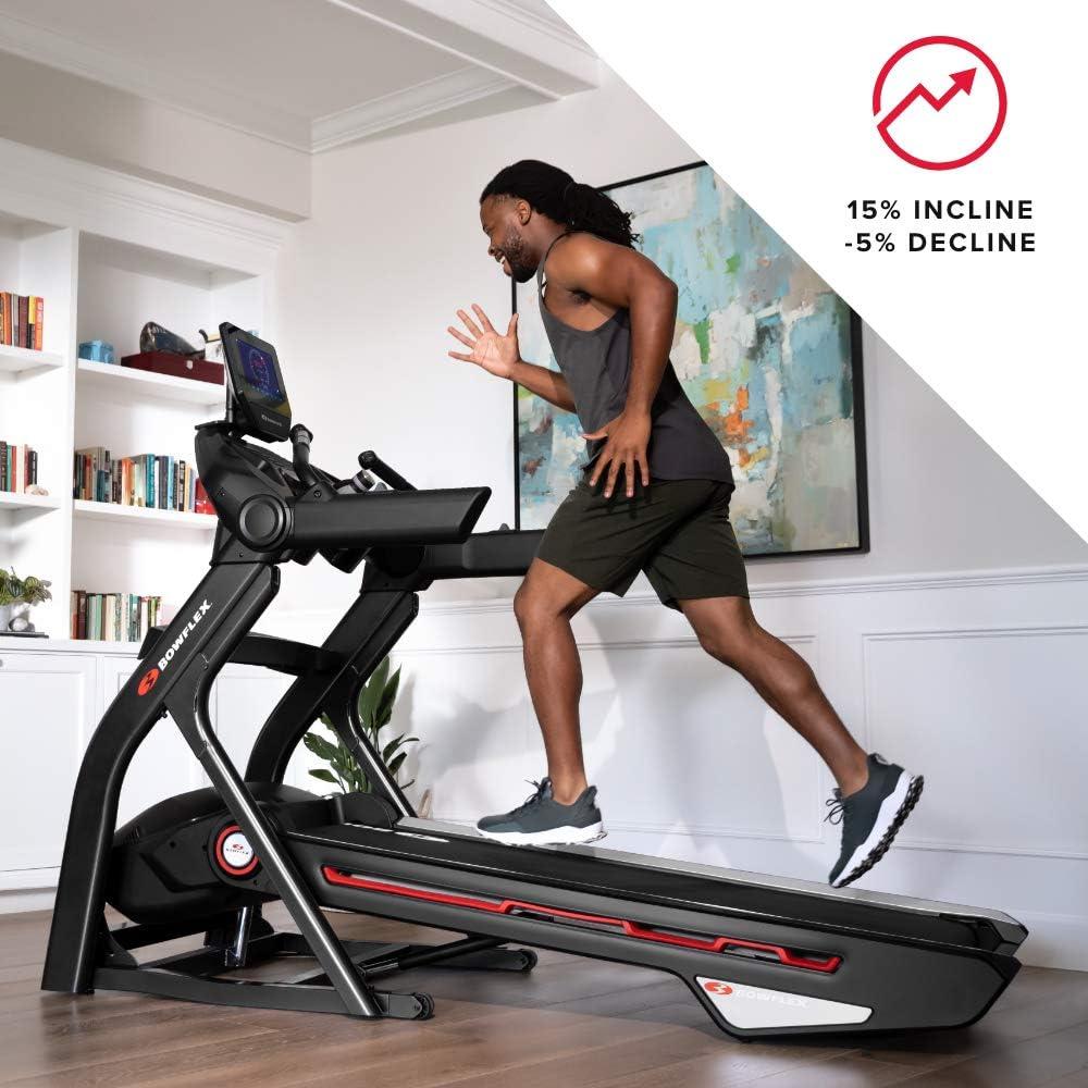Best Treadmill Brands - Bowflex
