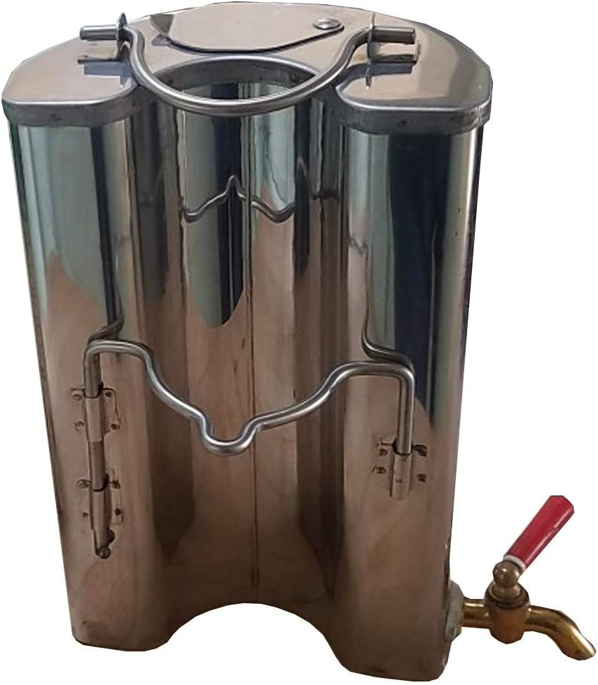 Water Kettle for The Shasta Camping Stove