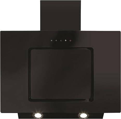 CDA eva70bl campana extractora Extractor (70 cm), color negro: Amazon.es: Grandes electrodomésticos