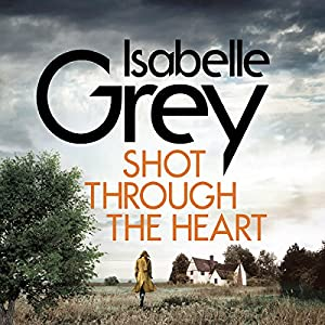 Shot Through the Heart Audiobook
