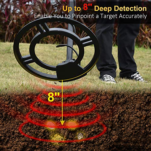 Buy what is the best metal detector for the beach