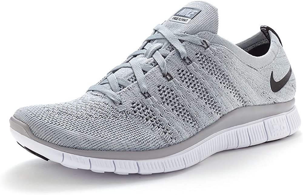 Nike Free Flyknit NSW Running Trainers