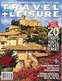 Travel & Leisure, November 2008 Issue
