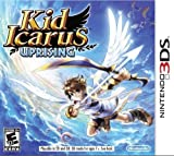 Best NINTENDO New Card Games - Kid Icarus: Uprising Review