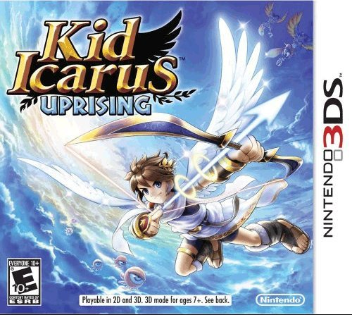 (Kid Icarus: Uprising)