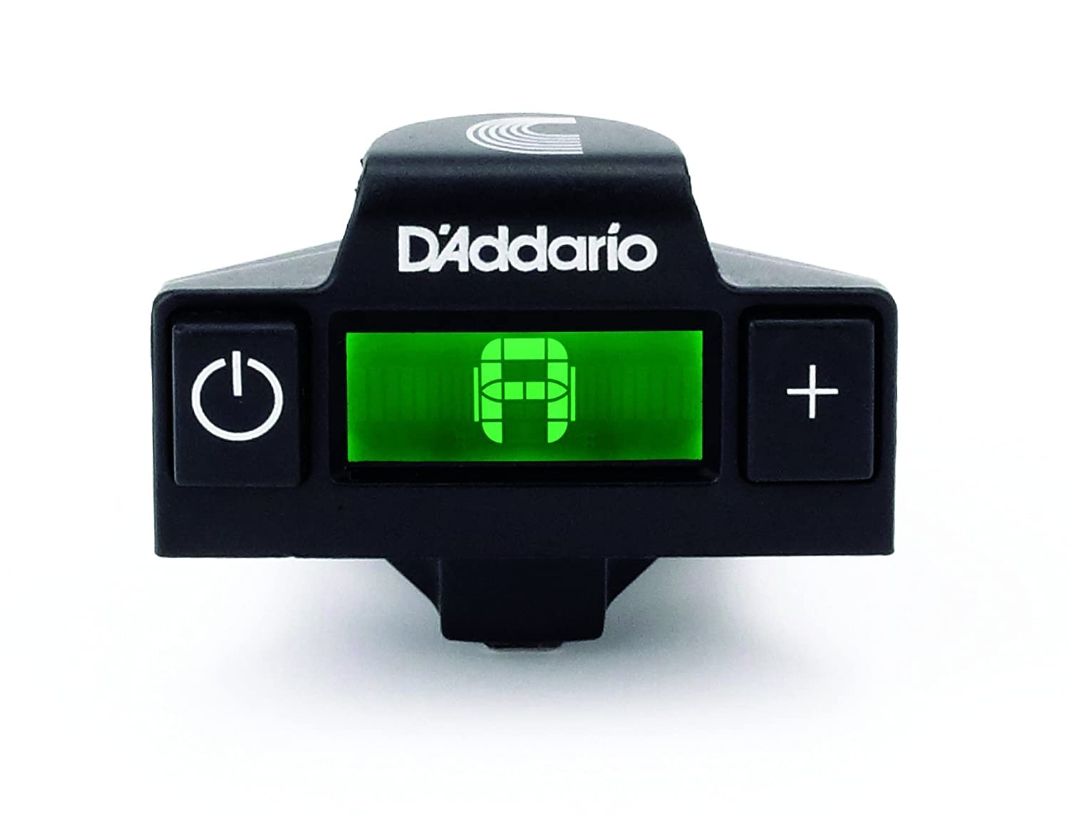 D'Addario NS Micro Sound Hole Tuner D' Addario &Co. Inc PW-CT-15