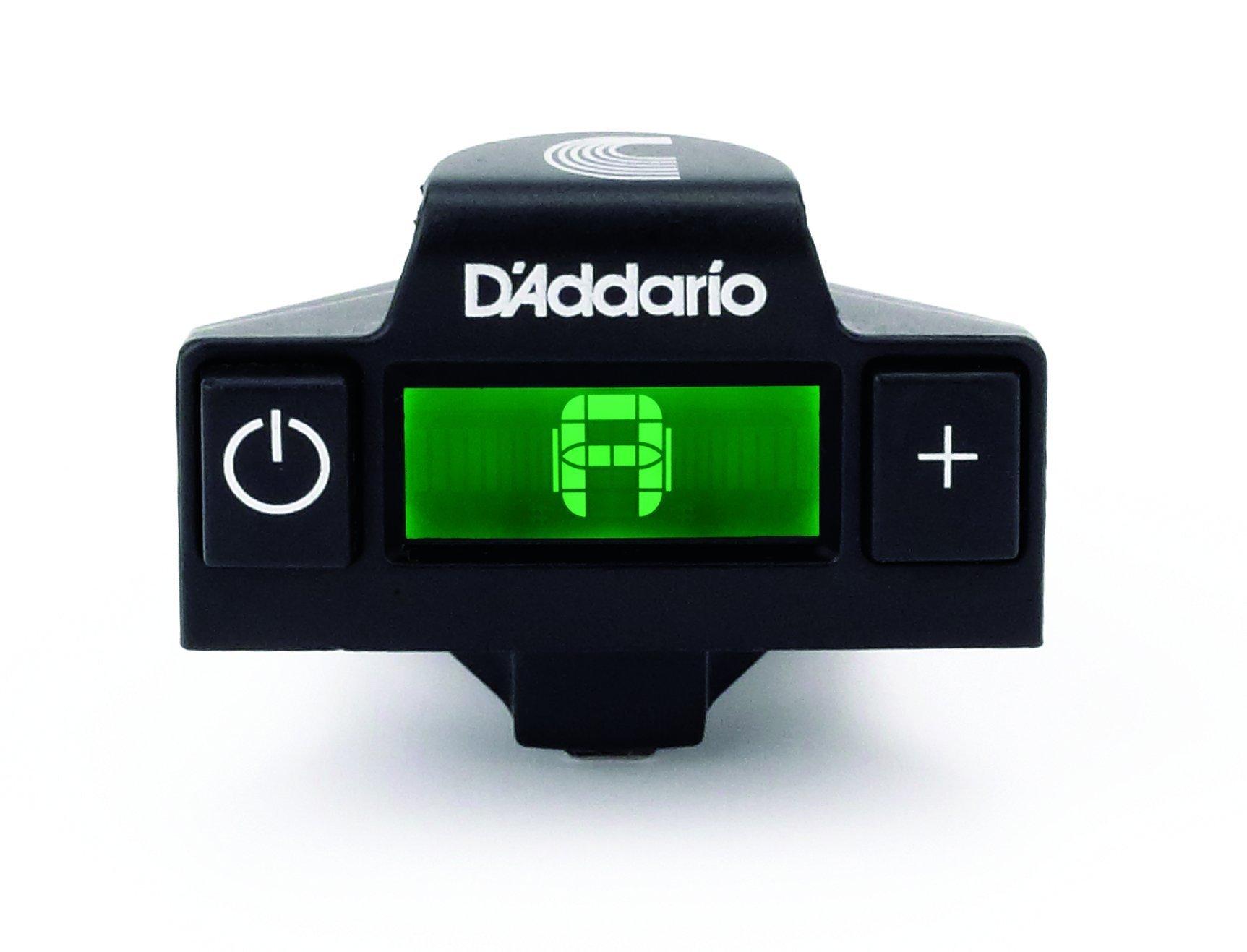 D'Addario NS Micro Sound Hole Tuner