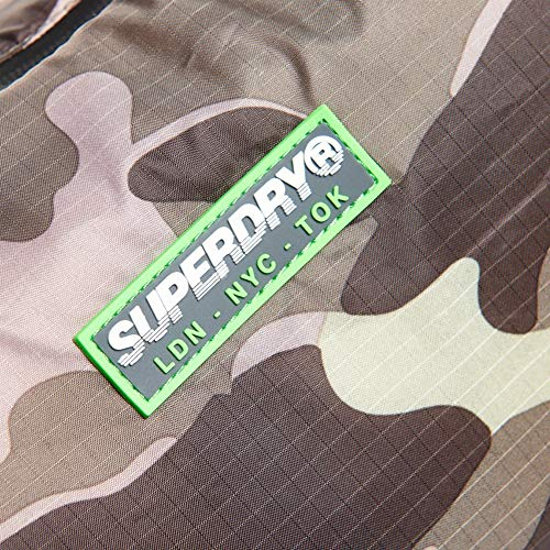 Sac Sac Damon Vert Vert Superdry Vert Camouflage Camouflage Camouflage Damon Superdry Damon Superdry Sac Superdry p4XqxX