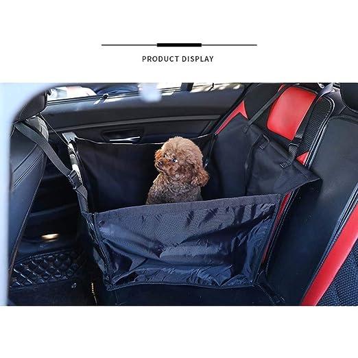 Cojín de base para automóvil mascota Coche copiloto ...