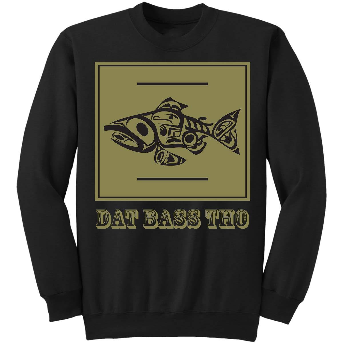 DoozyGifts99 Funny Fly Fishing Sports Trolling-Gift Sweatshirt