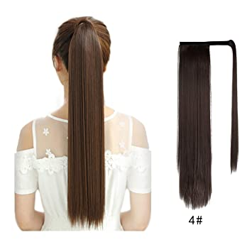 "Ponytail Extension for Christmas, 24"" Long"