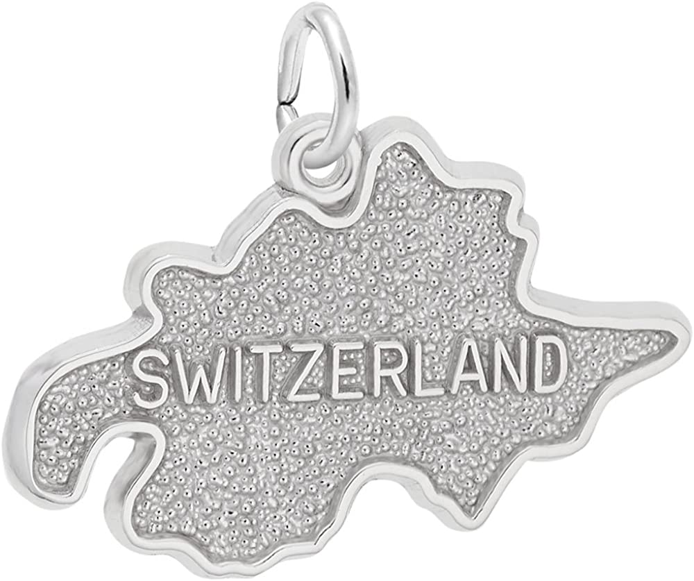 Switzerland Charm Charms...