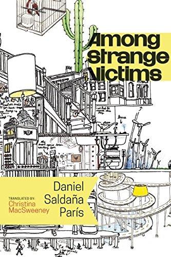 Among Strange Victims pdf epub