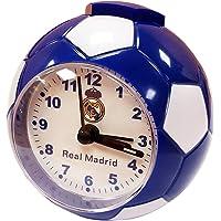 Seva Import Despertador DESP. BALON REAL MADRID 706017