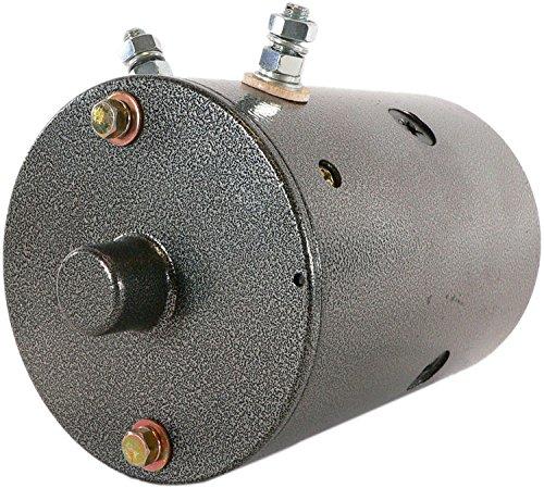 DB Electrical LPL0041 Snow Plow Motor Lpl0041 Motor For Fisher Western Monarch Mue6202A Mue6202As 66503 21500