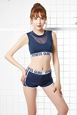 RenshenX Fitness Sauna Yoga Deportivos,Shorts Deportivos ...