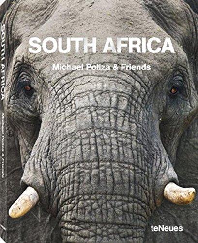 South Africa Special Edition (Inglés) Tapa blanda – 2 ene 2011 MICHAEL POLIZA TeNeues 3832794131 Photojournalism