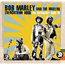Trenchtown Rock: The Anthology 1969-1978 (2CD)