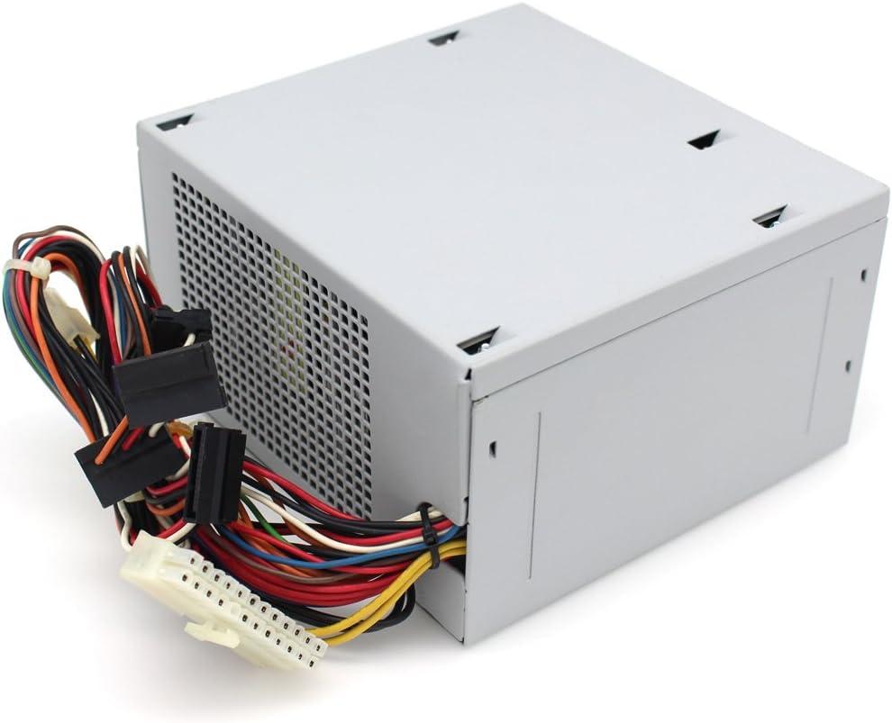S-Union 265W Power Supply Replacement for Dell Optiplex 390 3010 790 990 MT Mini Tower YC7TR 9D9T1 GVY79 053N4 D3D1 Part Numbers: L265EM-00 F265EM-00 AC265AM-00 H265AM-00