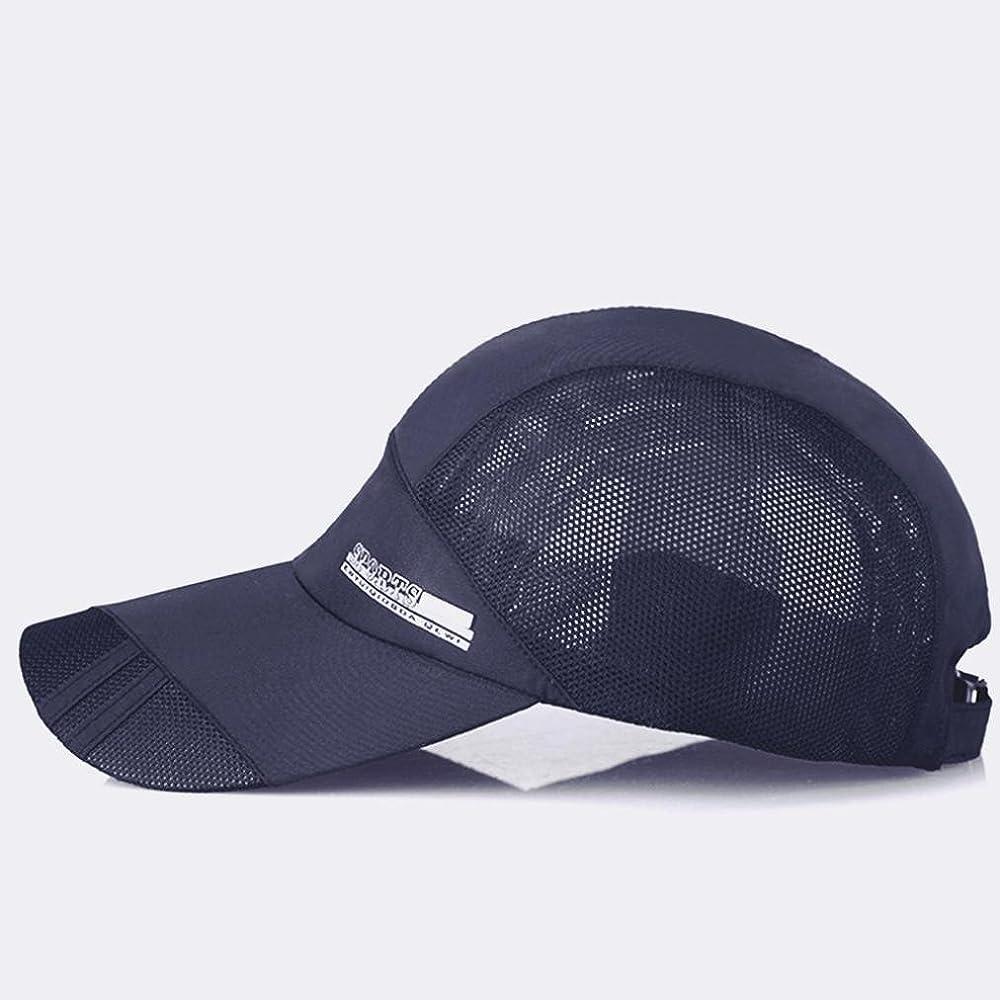 Hombre Sombrero SMARTLADY Adulto Malla transpirable Gorra para ...