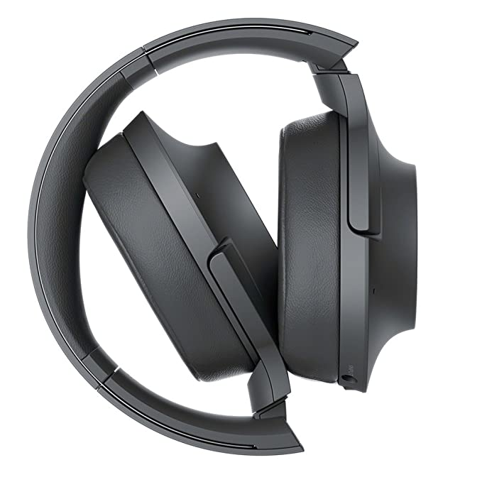 h.ear on 2 Wireless NC WH-H900N Grayish Blackの写真04。おしゃれなヘッドホンをおすすめ-HEADMAN(ヘッドマン)-