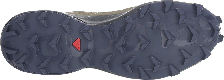SALOMON Speedcross 5 GTX W Chaussures de Course Speedcross 5 GTX Trail Femme