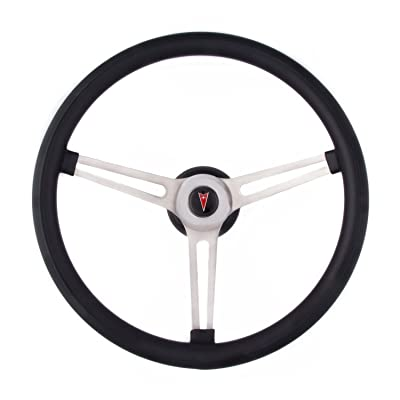 Grant 989 Classic Pontiac Steering Wheel: Automotive