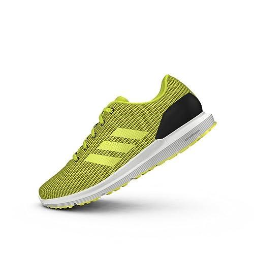 newest 89633 efaa3 Adidas Cosmic M, Zapatillas de Running para Hombre  adidas  Amazon.es   Zapatos y complementos