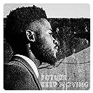 Keep Moving (feat. Tumi)