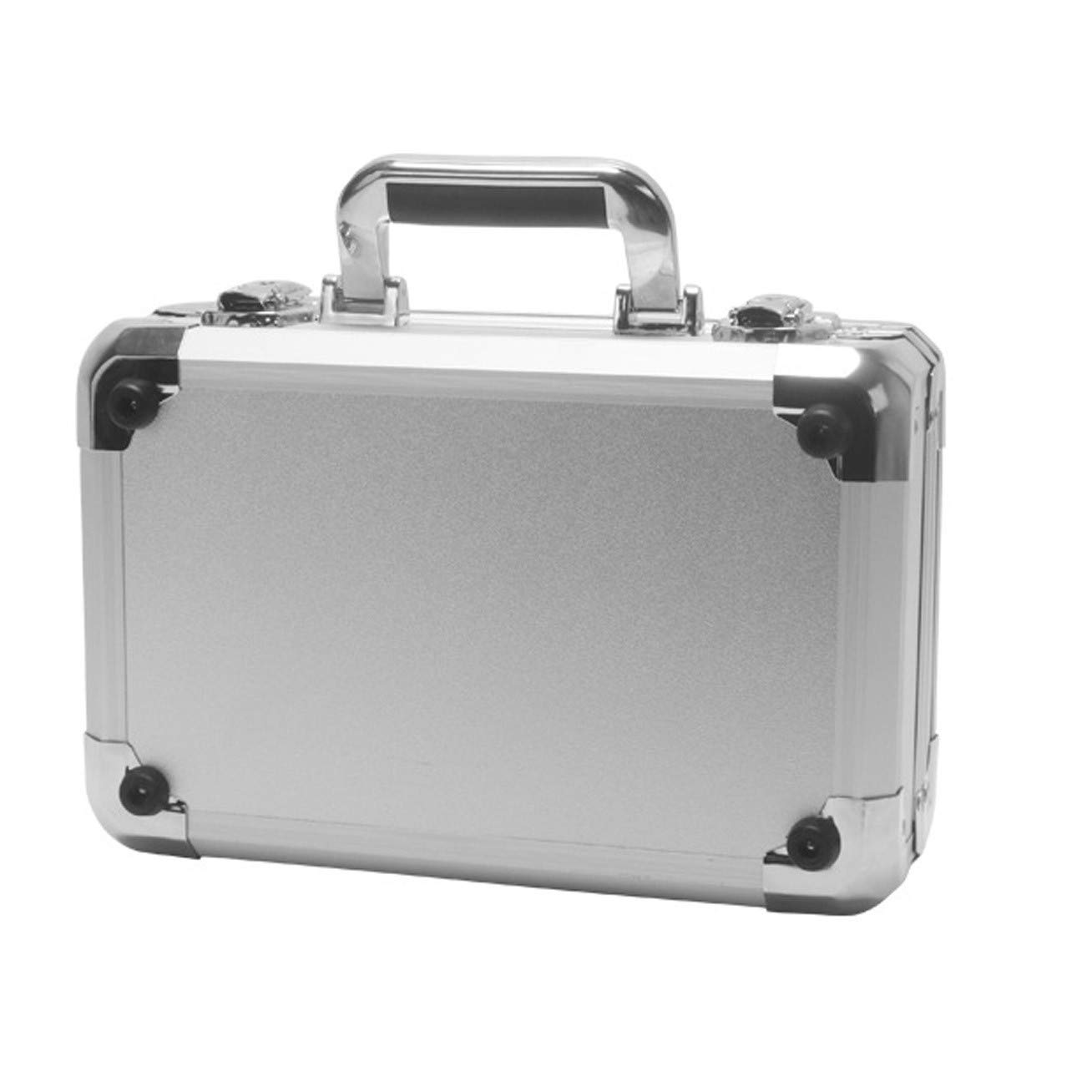 DDLmax Carrying Case Aluminum Hard Travel Protect Case for SJRC F11 by DDLmax (Image #6)