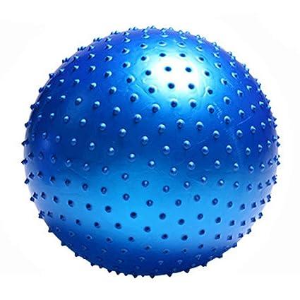 FLYWM,ejercicio gym ball Conjunto de una Lacrosse Sencilla Bola de ...