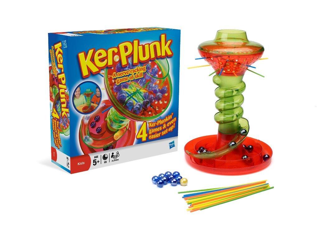 Image result for ker plunk