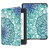 Best Kindle Paperwhite Cases - Fintie Slimshell Case for All-new Kindle Paperwhite Review