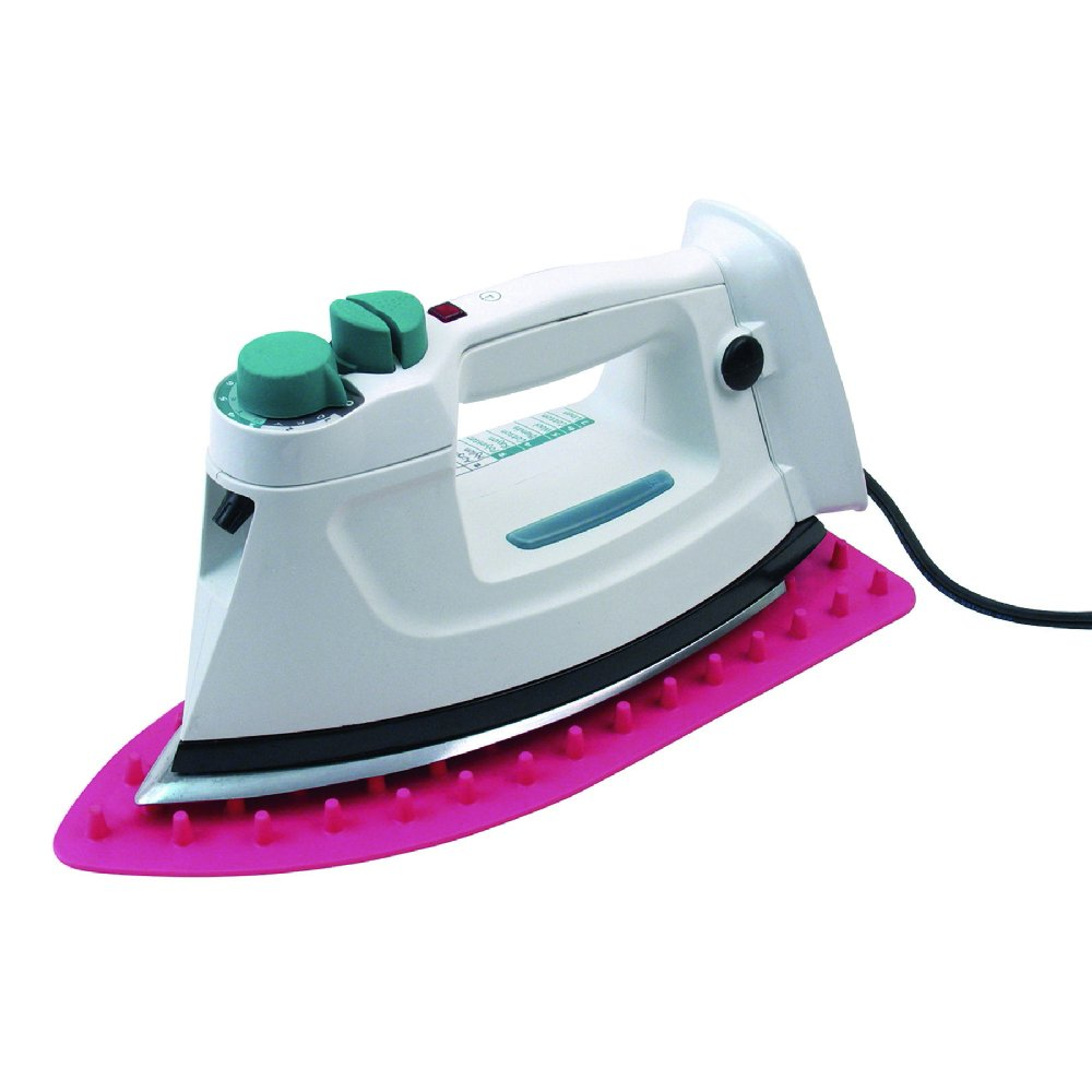 Iron-On-Mat Silicone Ironing Mat- colors may vary